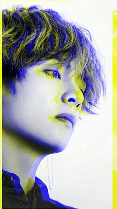Kim Taehyung is art