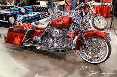 Harley Davidson |