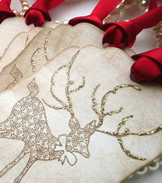 Hey, I found this really awesome Etsy listing at https://www.etsy.com/listing/85868058/beautiful-reindeer-christmas-tags-large