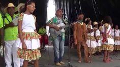 O Distrito de São Vicente Presente no Natal encantado 2014