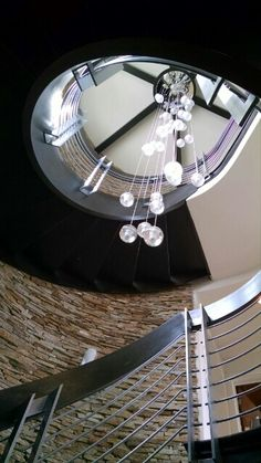 suburban_steel we love this modern staircase suburbansteel suburbansteelsupply steel stone