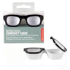 Retro Specs Contact Case from Z Gallerie