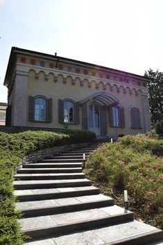 Villa di Delizia   Eupilio #lakecomoville