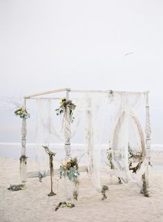 Southern California nautical wedding   Real Weddings and Parties   100 Layer Cake