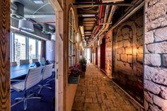 Google Office - Tel Aviv