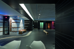 Proyecto iluminación.- Kimsa Spa #LightingDesigners #Iluminacion #OsabaIluminacion #Spa #Decoración #Kimsa