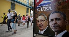 Cuba Says 'Normal' Migration Ties Impossible Without US Policy Changes