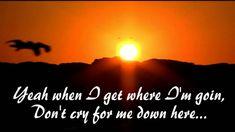 When I get where I'm going ~Brad Paisley & Dolly Parton ~ Lyrics ★´¨) ¸.•´¸.•*´¨) ¸.•*¨) ( ¸.•´ (´¸.•` ¸.•` Carleen♥ Just4MeVideo