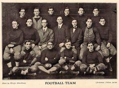 Georgia Tech Football,1909