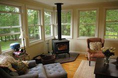 Beautiful Enclosed Porch Designs: Enclosed Porch Design 2013 ~ homedesignlovers.com Outdoor Ideas Inspiration