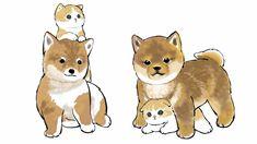Cute Animal Drawings, Cute Drawings, Kitty Drawing, Cut Cat, Cute Little Kittens, Sand Art, Cat Wallpaper, Dog Art, Doodle Art