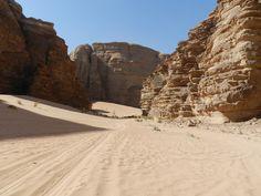 Fotografía: Laura Varela - Wadi Rum