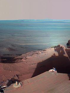 Mars - Rover mars