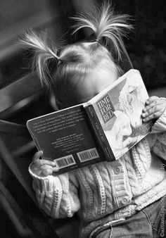 love of reading...you can't beat it:):)
