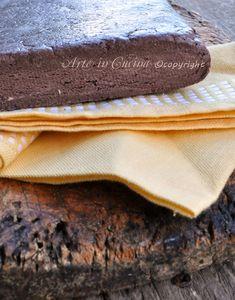 Pâte feuilletée rapide à la ricotta et cacao - Pasta sfoglia al cioccolato ricetta veloce ricetta arte in cucina