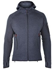 #Berghaus Mens Chonzie Fleece Jacket - Carbon #The Menandapos;s Chonzie Fleece Jacket from Berghaus is an ideal year-round midlayer with an excellent warmth-to-weight ratio to keep you snug in the outdoors