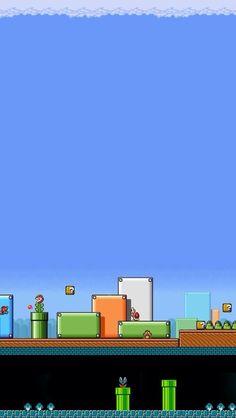 Cade o Mario?