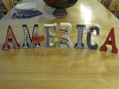 more patriotic wood projects