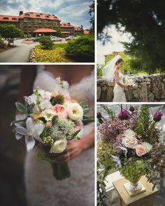 The Grove Park Inn Wedding / photo by tworingstudios.com via Borrowed & Bleu