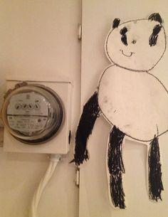 combien de pandas au kilowatt heure ?