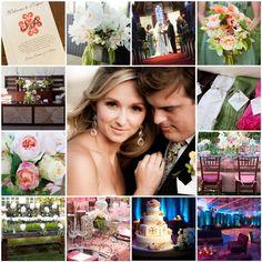 Napa Valley resort wedding by Sasha Souza Events.  Photography by Tu Photography