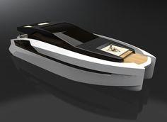 yacht sketches - juri karinen works