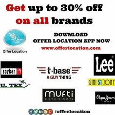 Offers in Bhopal, Download app and get free coupons.