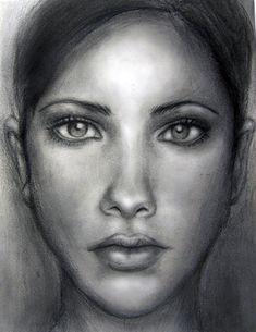 Ideas Drawing Faces Sketches Girls Deviantart For 2020 Beautiful Drawings, Cool Drawings, Drawing Sketches, Hair Drawings, Drawing Ideas, Drawing Tips, Pencil Drawings, Sketching Tips, Drawing Hair