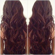 Secrets To Gorgeous Hair