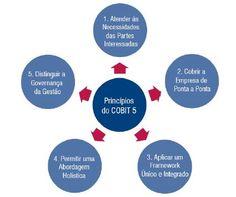 Princípios COBIT