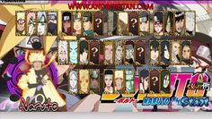 Naruto Shippuden Ultimate Ninja Storm 4 Road to Boruto Mod Apk Android By Rismansyah & Ashar Prayoga Naruto Mugen, Kakashi, Naruto Shippuden 4, Boruto, Ultimate Naruto, Free Game Sites, Free Hd Movies Online, Naruto Games, Wii Games