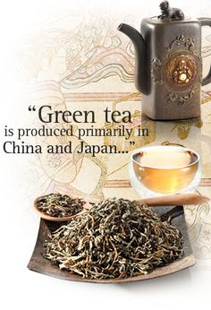 Green tea has been consumed in Asia for centuries. When green tea was first…