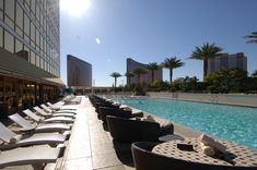 The best swimming pools in Las Vegas are...Adult pool, family pool, or party…