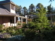 Kokonga Lodge - a touch of luxury along on the trail.  http://www.centralotagonz.com/kokonga