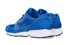 "ADIDAS EQT RUNNING CUSHION 91 ""COLLEGIATE ROYAL""  http://wp.me/p59jfm-7W  #SneakerGazer"