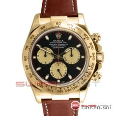 Rolex Watches: Used or Pre Owned - Buy & Sell