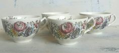 Check out this item in my Etsy shop https://www.etsy.com/listing/291320283/vintage-johnson-bros-sheraton-teacups