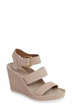 Calvin Klein Hailey Wedge Sandal (Women)