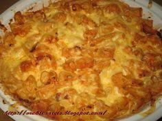 Greek Recipes, Hawaiian Pizza, Lasagna, Macaroni And Cheese, Spaghetti, Pasta, Ethnic Recipes, Foods, Food Food
