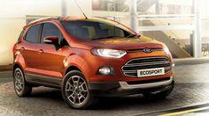 Ford Ecosport : Un prix, trois moteurs
