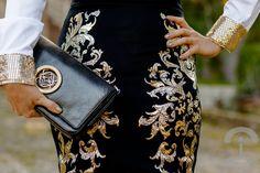 » Baroque Inspiration Crimenes de la Moda