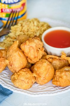 The Best Sweet and Sour Chicken - This Silly Girl's Kitchen Sweet Sour Chicken, Diced Chicken, Sweet And Sour Chicken Batter Recipe, Sweet And Sour Sauce Recipe Chinese, Chinese Chicken Balls Recipe, Chicken Sauce, Ayurveda, Fried Chicken Batter, Sweet And Sour Recipes