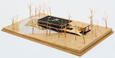 Rem Koolhaas, Gro Bonesmo, Jeroen Thomas. A Dutch House, Holten, The Netherlands. 1993
