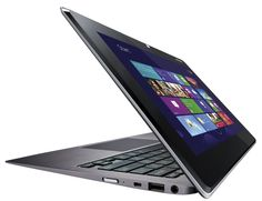 Asus' dual-screen Taichi Windows 8 tablet / laptop hybrid available for pre-order