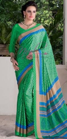 http://www.nool.co.in/product/sarees/pure-crepe-silk-saree-green-synthetic-designer-printed-bz4669d72721
