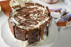 torta alle merendine