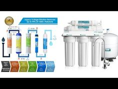 Top 5 Best Water Filtration Systems Reviews 2016, Best Whole House Wate...