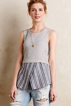 Ashton Layered Tank