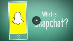 What should parents know about Snapchat - the Pros and Cons ?