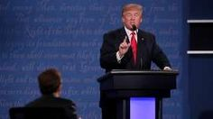 Trump attacks Clinton over stance on late-term abortion